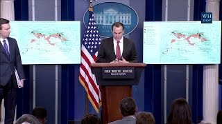 12/13/16: White House Press Briefing