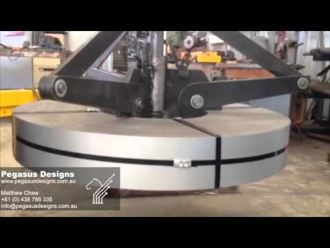 Coil Lifter 3 Pegasus Designs HD 720p