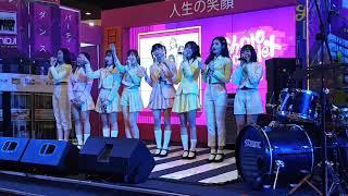[FANCAM] Shoujo Complex Secret Base at Ongaku Sai AEON Mall Jakarta Garden City