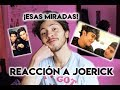 REACCIÓN A MOMENTOS JOERICK | Niculos M