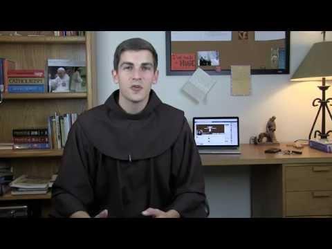 Ask Br. Casey: Seminary