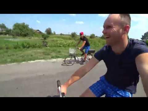 Do-it-yourself Electric Bike