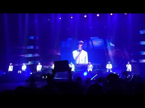Bittersweet, Someday + Memories - Super Junior [SS5 London]