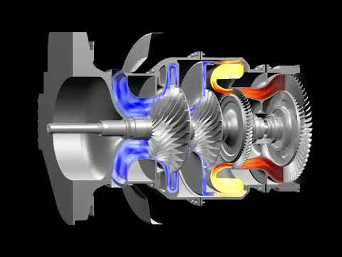 Safran Helicopter Engines Arrano turboshaft for light and medium helicopters,  Airbus H160  engine