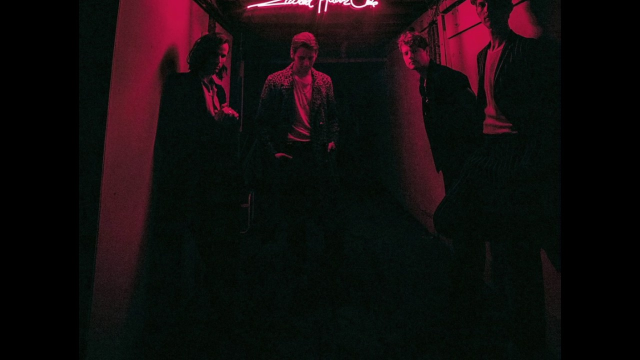 Foster The People Sacred Hearts Club Full Album Hq Youtube