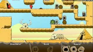 Dibbles 3 Walkthrough - All Levels