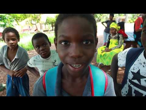 Tour de Mayotte en Fauteuil 2017 - Mzouzia/Kani-Kéli [Orange]