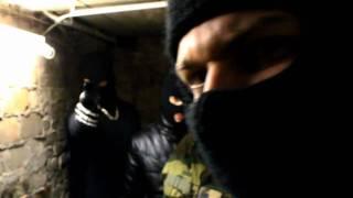 Blokkmonsta & Schwartz - Endkampf (Mini-Video / Todesschwadron 2011)