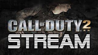 Call of Duty 2 / Call of Duty 1 - Veteran [p4]