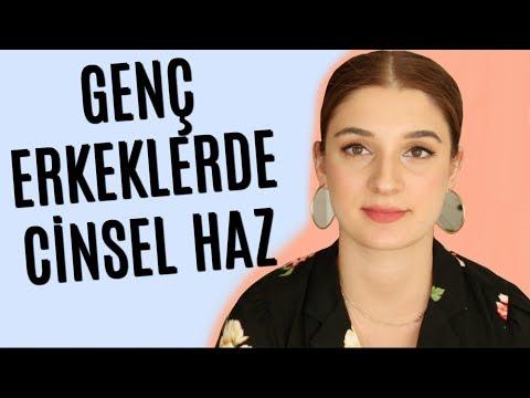 GENÇ ERKEKLERDE CİNSEL HAZ - (Sözüm...