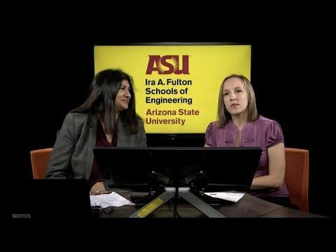 ASU's Online Master Of Computer Science - Special Webinar - May 2019