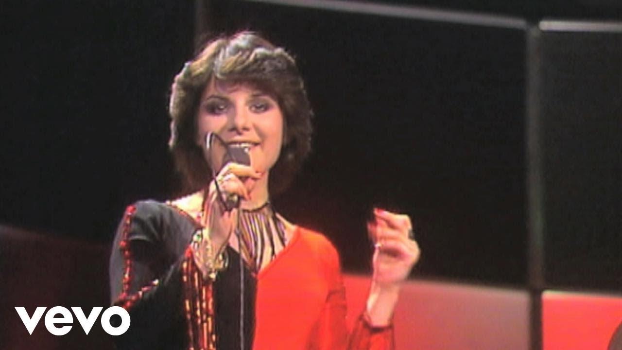 Marianne Rosenberg  Er gehoert zu mir ZDF Disco 0507