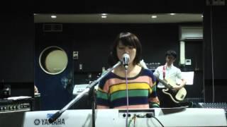 課題曲:恋心 (相川七瀬) スタジオ:名曲堂(名古屋市中区栄)、204ス...