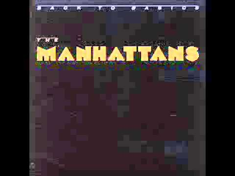 The Manhattans - Where Did We Go Wrong