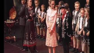 Our Inters and Juniors perform 'Lambeth Walk' from Me and My Girl 2...