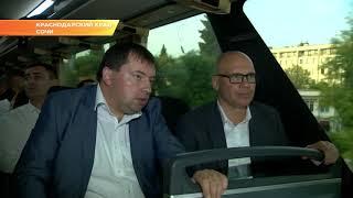 Смотреть видео Вице-мэр Сочи проверил, как город готов к саммиту «Россия-Африка». Новости Эфкате онлайн