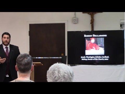 The Life of St Robert Bellarmine ~ Ryan Grant