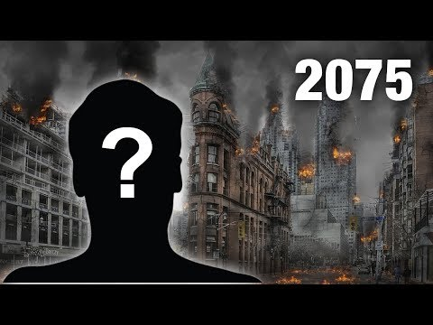 Time Traveler From 2075 Reveals WWIII Details