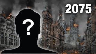 Time Traveler From 2075 Reveals WWIII Details thumbnail