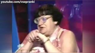 Новодворская - Толстая (2008)