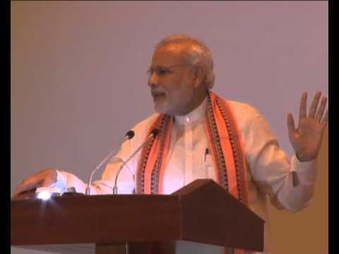 PM Modi addresses Indian community in Uzbekistan