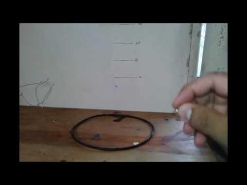 how to make pi metal detector