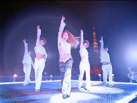 BoA No.1 Music Video (Japanese Version)