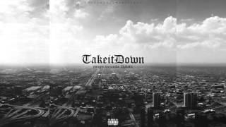 Yungin & Illphatic featuring Tee Cambo - Take It Down