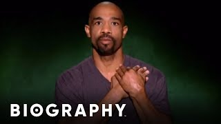 Celebrity Ghost Stories: Michael Beach - Nothing to Fear | Biography