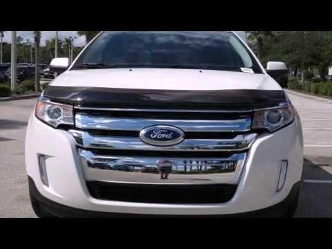 Ford Rebates Buy Below Invoice  Ford Edge Sel   Ecoboost Daytona Beach Fl