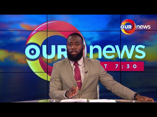 730PM OUR NEWS AUGUST 31 2018