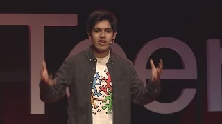237 People Changed My Life; Your Move | Ziad Ahmed | TEDxTeen