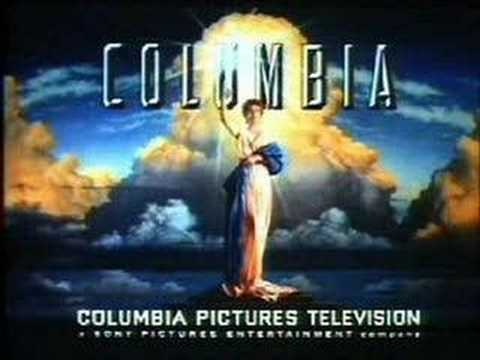 Columbia Pictures Television 1992-1998