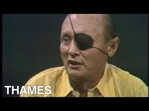 Israel | General Moshe Dayan interview | This Week | 1973