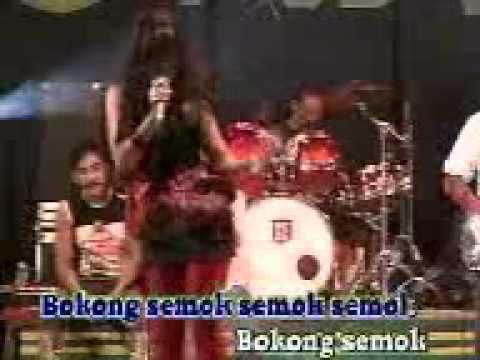 Monata  Bokong Semok 1008