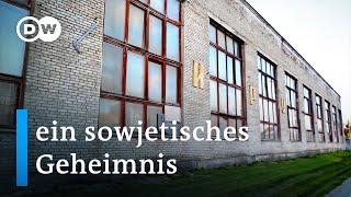 Estland: Neues Leben für ein sowjetisches Geheimnis in Sillamäe | Fokus Europa