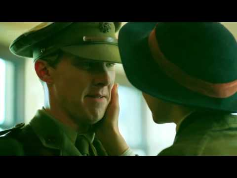 Christopher - Valentine - Sylvia: To Darkness [Parades End]