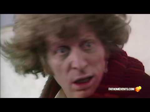 Doctor Who: Logopolis - Trailer