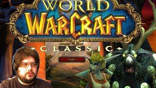 Classic World of Warcraft: Moonkin Druid: Molten Core