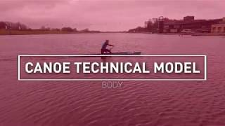 C1 Technical Model: Body