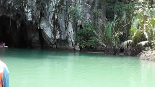 Puerto Princesa Underground River, Philippines Thumbnail