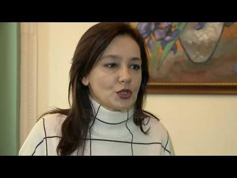 Qendër e re kulturore për fëmijët - Top Channel Albania - News - Lajme