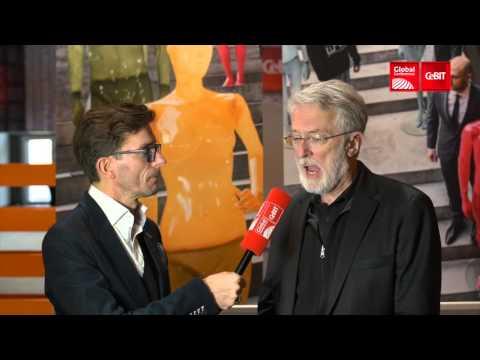 Interview - Jeff Jarvis, CUNY Graduate School of Journalism