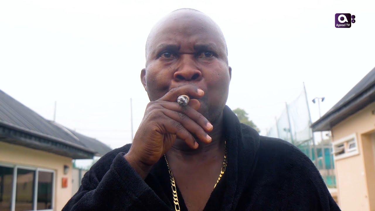 Download IYAWO PRODUCER Latest Yoruba Movie 2021 Starring Saidi Balogun   Wale Akorede   Kunle Afod