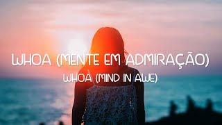 XXXTENTACION - whoa (mind in awe) Legendado