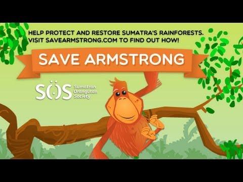 Save Armstrong