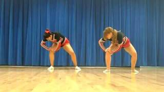 PC Cheer Try Out: Dance