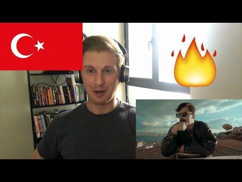 (FIRE!!) No.1 - Dünya Gül Bana (Düet Heja) | Official Video #SiyahBayrak // TURKISH MUSIC REACTION