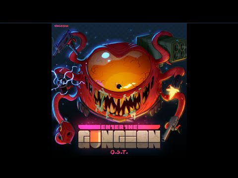 Enter The Gungeon Soundtrack - Full OST by doseone [Official]
