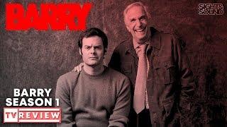 Barry Season 1   TV Review